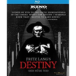 Destiny [Blu-ray]