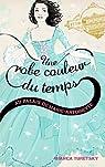 Une robe couleur du temps, tome 2 : Au palais de Marie Antoinette par Turetsky