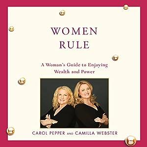Women Rule Audiobook