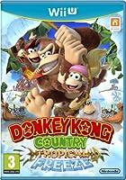 Wii U Donkey Kong Country: Tropical Freeze