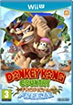 Wii U Donkey Kong Country: Tropical F...