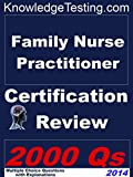 img - for Family Nurse Practitioner Certification Review (Certification for Nurse Practitioners Book 5) book / textbook / text book