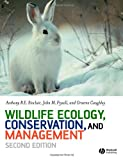 img - for Wildlife Ecology, Conservation and Management book / textbook / text book
