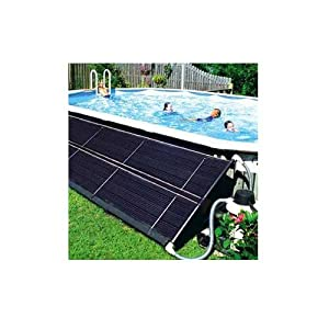 Solar Panel Add On Kit For Fafco Above Ground Solar Heating System Power Supplies