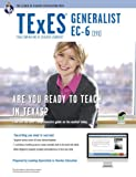 img - for TExES Generalist EC-6 (191) w/ Online Practice Tests (TExES Teacher Certification Test Prep) book / textbook / text book