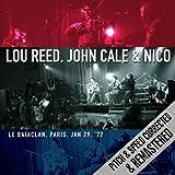 Le Bataclan - Pitch & Speed Corrected & Remastered + bonus tracks