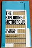 img - for The Exploding Metropolis book / textbook / text book