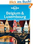Lonely Planet Belgium &amp; Luxembourg (T...