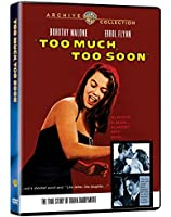 Too Much: Too Soon [Import USA Zone 1]