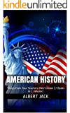 American History: Things Even Your Teachers Didn't Know (7 Books in 1 Volume) (English Edition)