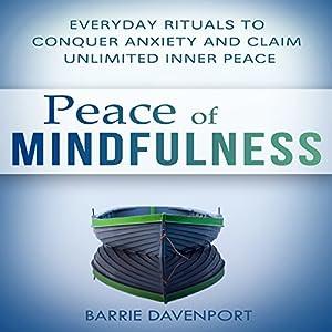 Peace of Mindfulness Audiobook