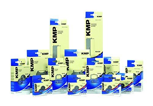 KMP Ruban encreur Pour Epson LQ 630 Nylon Noir (Import Allemagne)