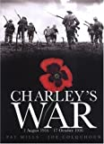 Charley's War (Vol. 2): 1 August - 17 October 1916