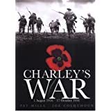 Charley's War: 1 August-17 October 1916by Pat Mills