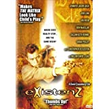 Existenz [DVD] [1999] [Region 1] [US Import] [NTSC]by Jude Law