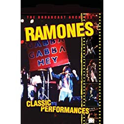Ramones Classic Performances