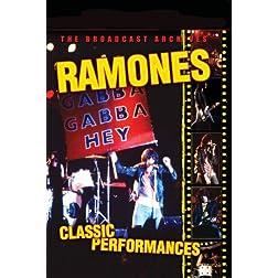 Ramones Classic Performances
