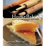 "Home Baking: Sweet and Savory Traditions from Around the Worldvon ""Jeffrey Alford"""