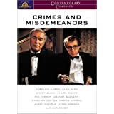 Crimes and Misdemeanors (Widescreen)by Martin Landau