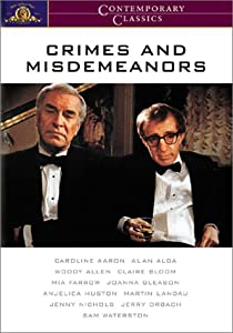 Crimes and Misdemeanors (Widescreen)
