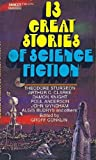 13 GREAT STORIES S FI (Reissue) (0449142280) by Conklin, Groff