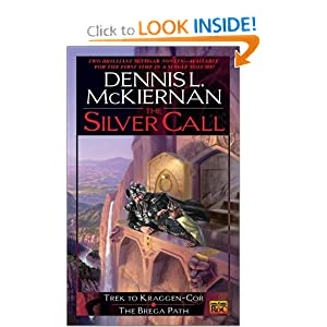 The Silver Call (Mithgar) by Dennis L. McKiernan