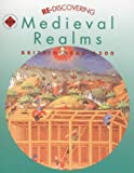 Re-discovering Medieval Realms: Britain 1066-1500  Pupil's Book: Students' Book (ReDiscovering the Past)