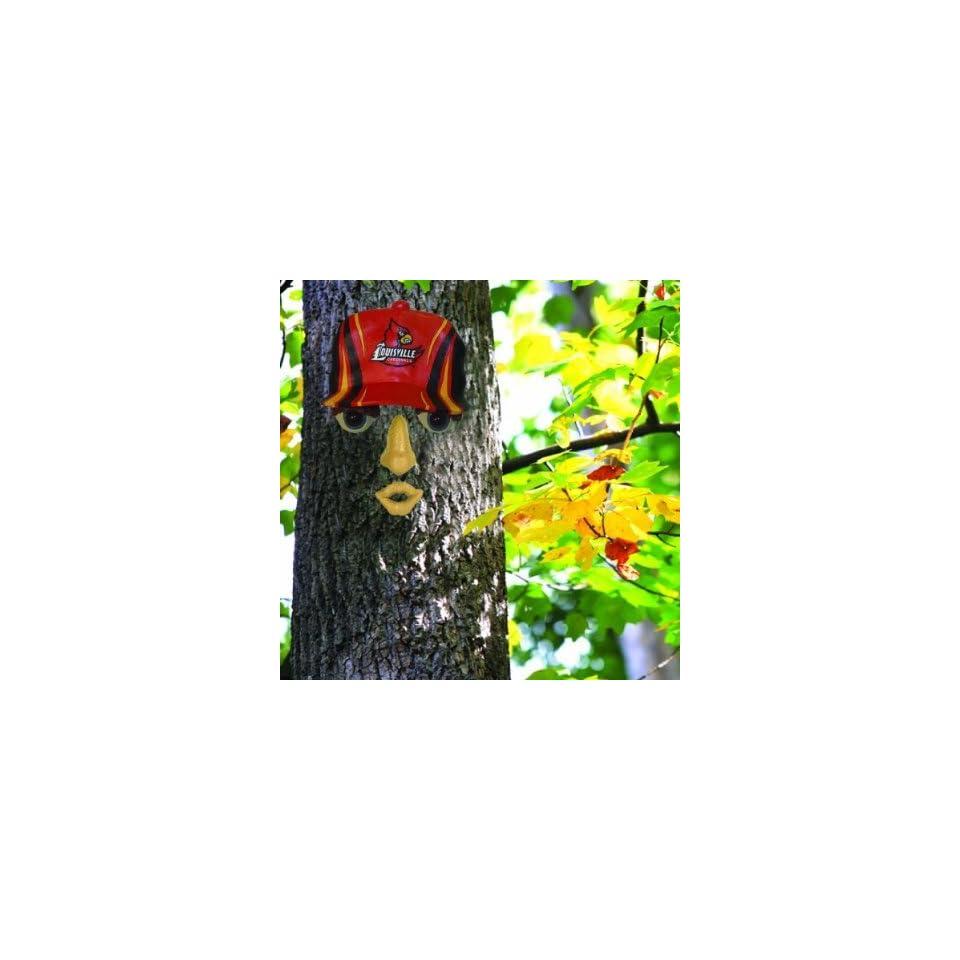 Louisville Cardinals Forest Face NFL Football Fan Shop Sports Team