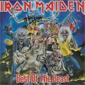 Iron Maiden - The Best of the Beast - Zortam Music
