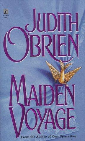 Maiden Voyage, JUDITH OBRIEN