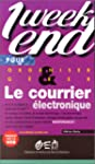 Courrier �lectronique en un week-end
