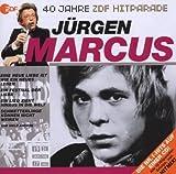 echange, troc Jurgen Marcus - Das Beste Aus 40 Jahren Hitparade