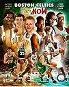 Boston Celtics Then   Now Collage 821510 Photo