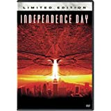 Independence Day (Limited Edition) ~ Will Smith