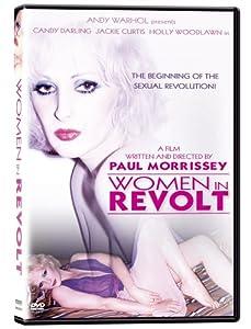 Women in Revolt [DVD] [1971] [Region 1] [US Import] [NTSC]