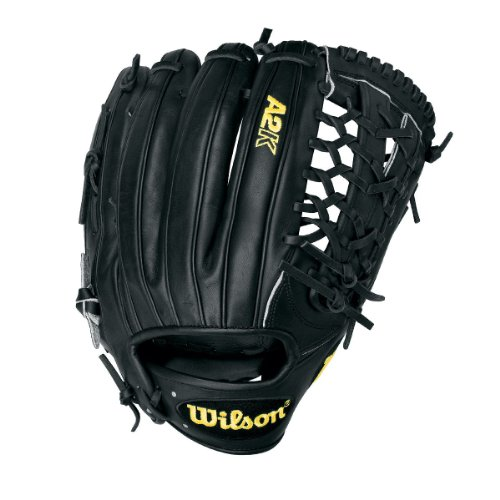 Wilson A2K Series 11.75 Inch A2K0BBGBW38B Baseball Glove