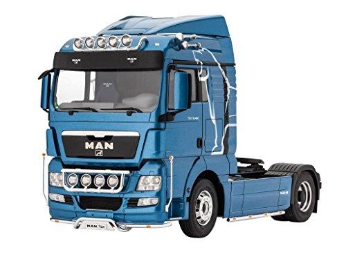 Revell-07426-Modellbausatz-MAN-TGX-XLX-im-Mastab-124