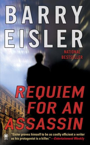 Requiem For An Assassin, Barry Eisler