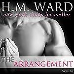 The Arrangement 16: The Ferro Family   H.M. Ward