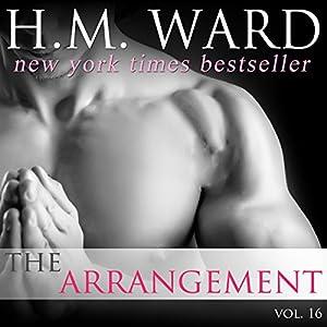The Arrangement 16 Audiobook