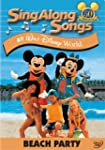 Sing Along Songs: Beach Party At Walt...