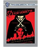 V for Vendetta Special Edition