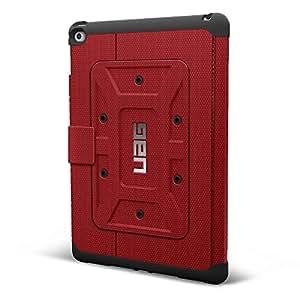 【日本正規代理店品】URBAN ARMOR GEAR iPad Air 2用ケース レッド UAG-IPDAIR2-RED
