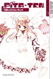 Pita Ten Official Fan Book Volume 3 (Pita-Ten Official Fan Books)