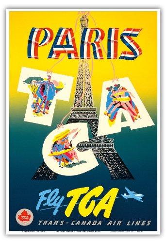 paris-fly-tca-volez-avec-tca-trans-canada-air-lines-tour-eiffel-vintage-airline-travel-poster-by-h-p