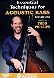 Acoustic Bass 1 [DVD] [Import]