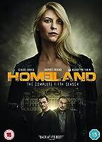 Homeland - Series 5