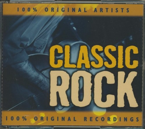 Classic Rock: 100% Original Artists