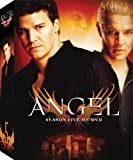 Poll: Will David Boreanaz be remembered as Angel or Booth? [51BHAEZ0TGL. SL160 ] (IMAGE)
