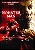echange, troc Monster Man [Import USA Zone 1]